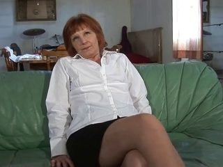 Hawt French Older Casting
