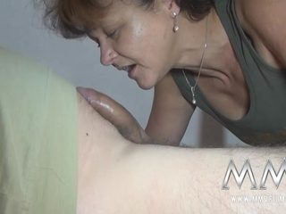 MMVFilms Video: Mature Couple Fucking