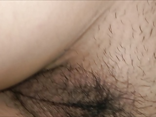 Wifes pussy and tits caught covertly