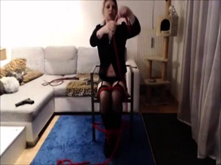 Bootylicious ultra-kinky domination & submission cougar Fetish bang-out