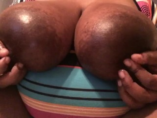 BBW carrying-on around DDD/F heart of hearts