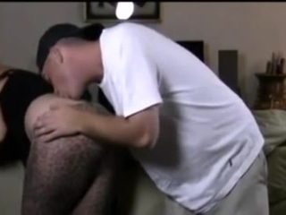 (Not Her Son) Grind on Mother's Ass