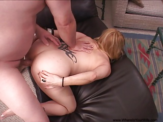 Awesome Anal MILFs And Butt Fucking Housewives