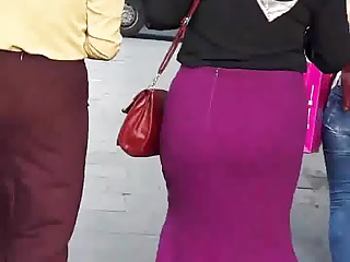 Turkish Hijab Kopftuch Big Ass