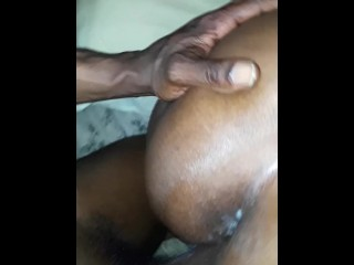 Creampie together with here Canada rubbish well-found