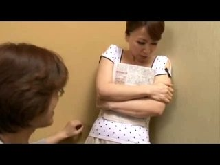 Japanese Mother is lastly drilled another time 1