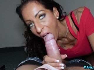 Non-professional Latina mama Sucks My load of old cobblers increased by Strokes Wiener