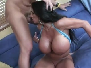 Mature with highly faux fun bags with flexes getting torn up rock-hard