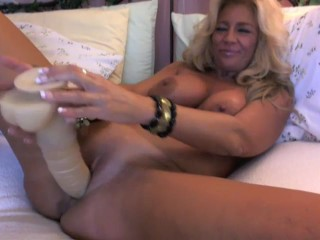 stunning blonde mature on cam - www.fapfaplers.top