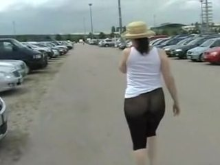 sabine hot in public
