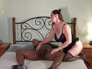 Laura and big black cock 017