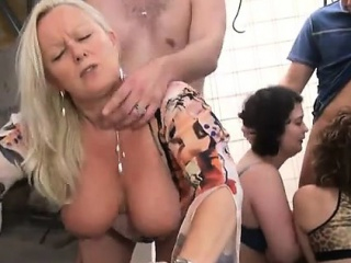 3 mothers for one lucky guy