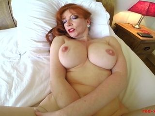 Inbetween The Sheets - RedXXX