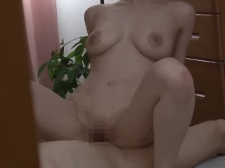 Cheating spouse observes wifey Cheat and get Creampied