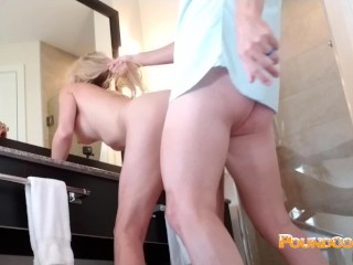 Large cascading internal ejaculation For PoundPie3