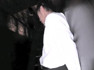 Ultra-kinky chinese dame in astounding hand job, cougar JAV vid