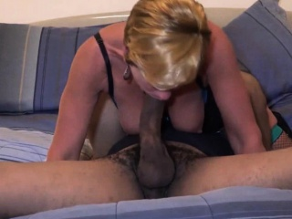 Wife Fucks Another - Open Relationship