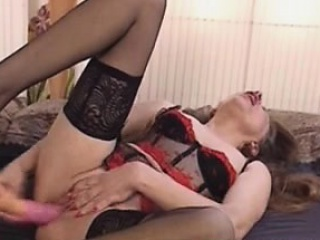 Mature amateur wife toys her ass a Melita from 1fuckdatecom