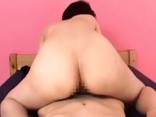 Magnificent asian damsel in outstanding point of view, immense jugs JAV flick