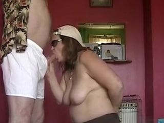 Superannuon taped fit togetsay no to sucking with an increment of stroking say no to hubby's dong 'round on tap in the future